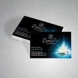 cartes d'affaires DermaPur