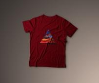 T-Shirt Hipster