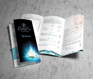 Brochure Dermapur