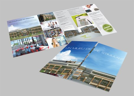 Projet immobilier Vision